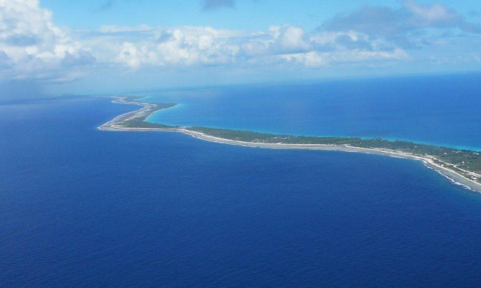 Atoll de Rangiroa CC-by-nc par ManuB https://flic.kr/p/6Y5R73