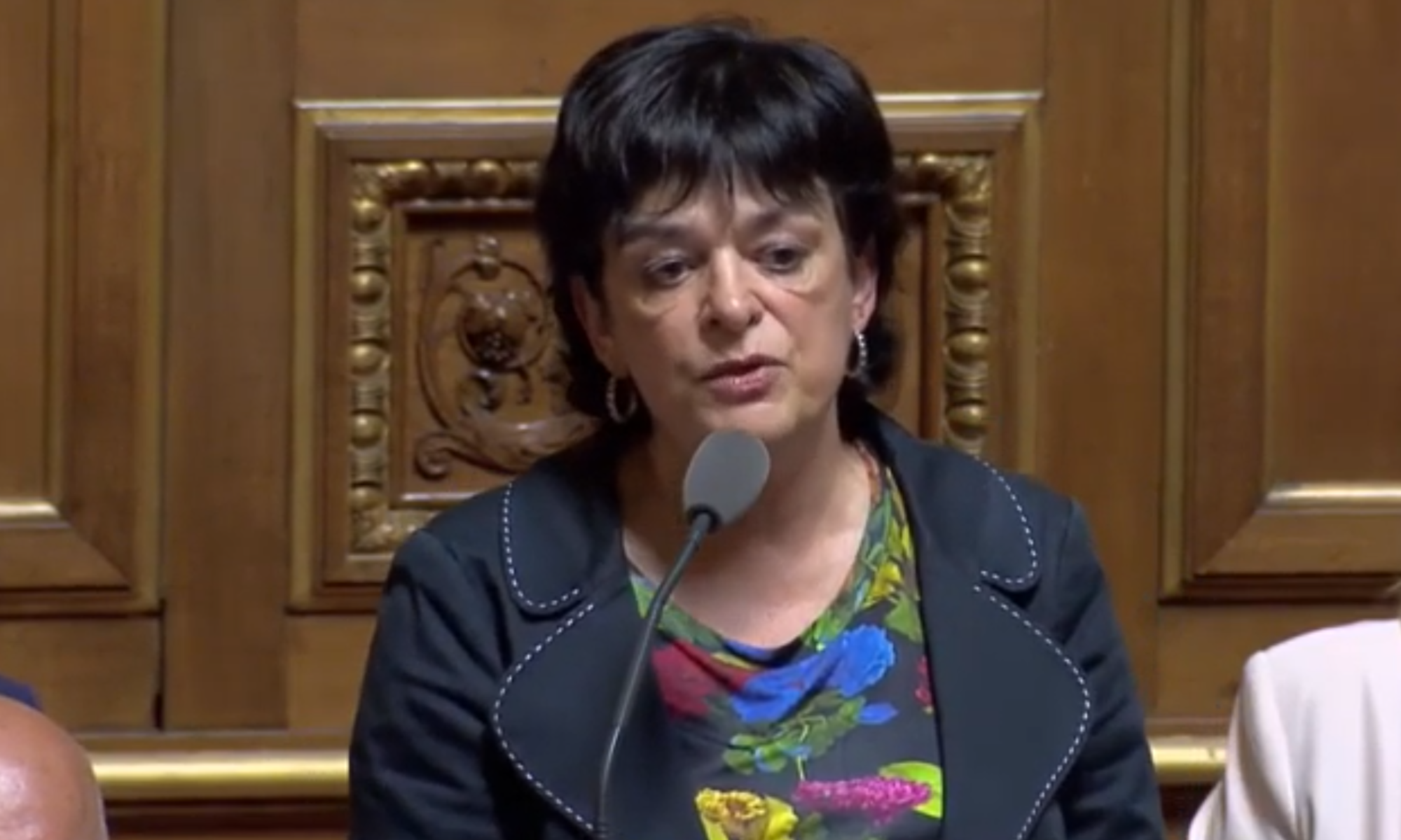 Intervention de Michelle Meunier le 11 juin 2019