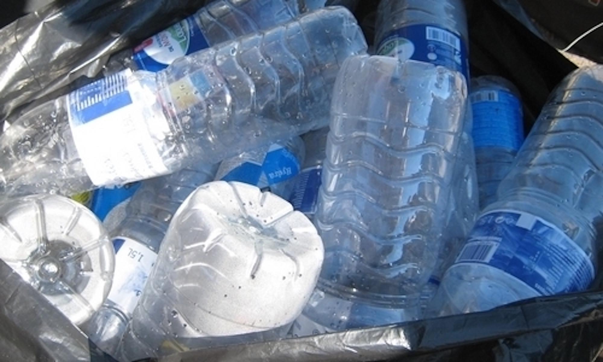 Tri des déchets CC-by-nc-nd par VTT Aventure Piolenc https://flic.kr/p/3zDtxB