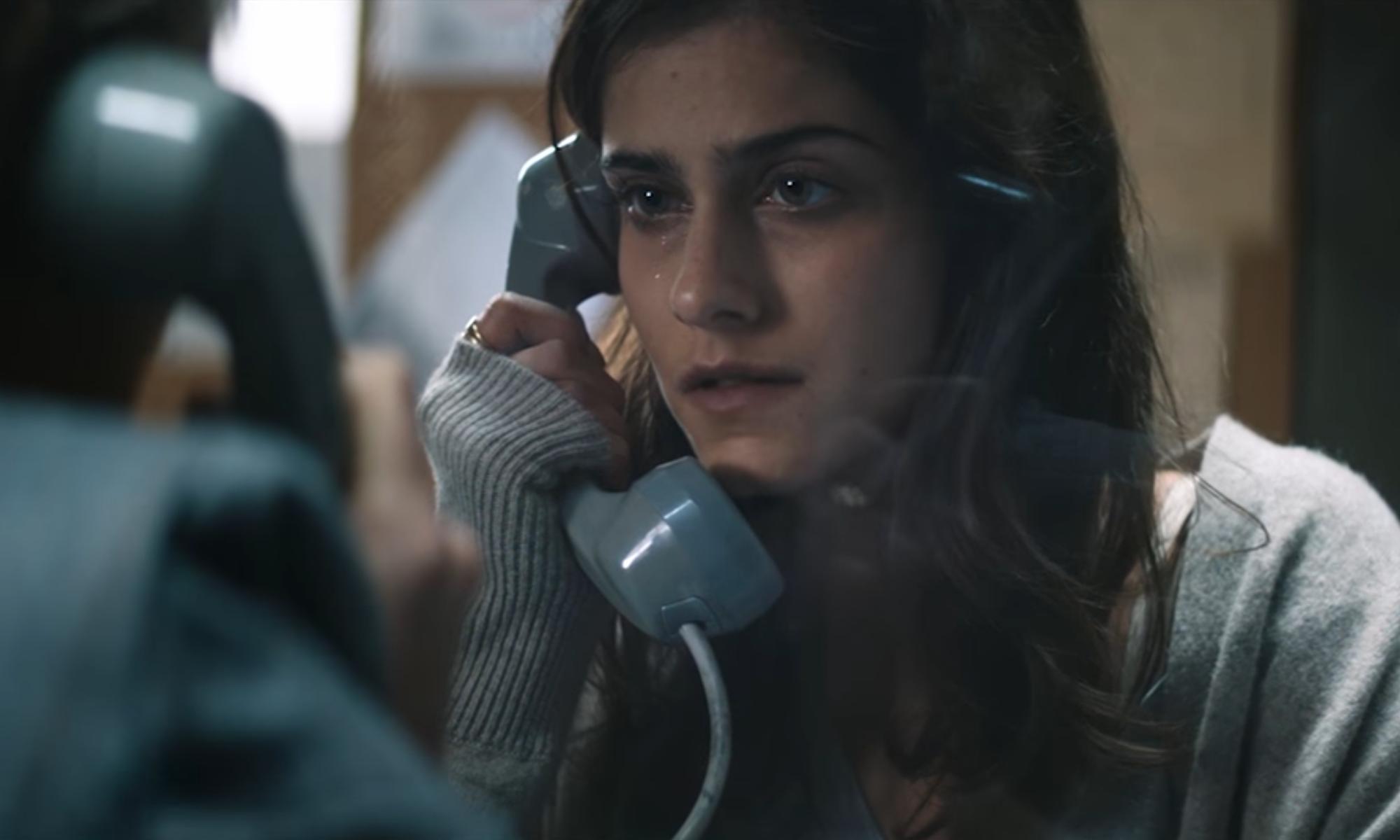L'Appel, campagne vidéo FNSF 3919 (2016)